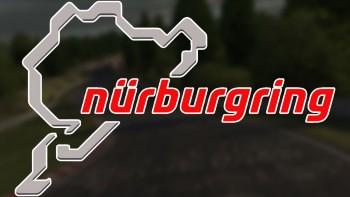 Nürburgring Grand Prix - Müllenbachschleife (Heat 1)