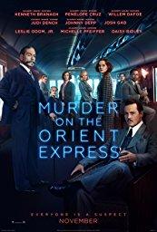 Murder on the Orient Express (2017)