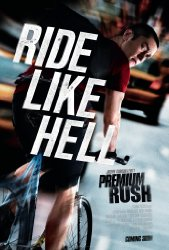 Premium Rush (2012)