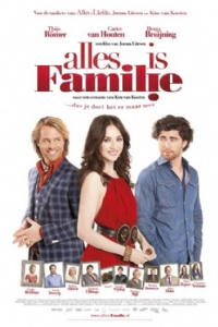 Alles is familie (2012)