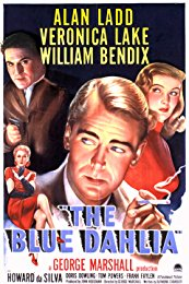 The Blue Dahlia (1946)
