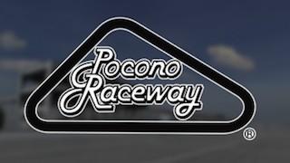 Pocono Raceway - 2011 - North