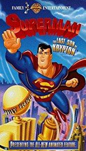 Superman: The Last Son of Krypton (1996)