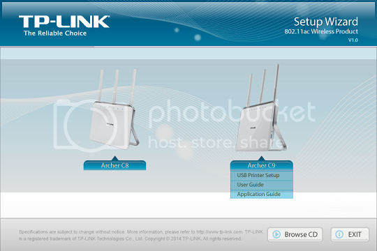 TP-Link Archer C9 - 3DDude - Userreviews - Tweakers