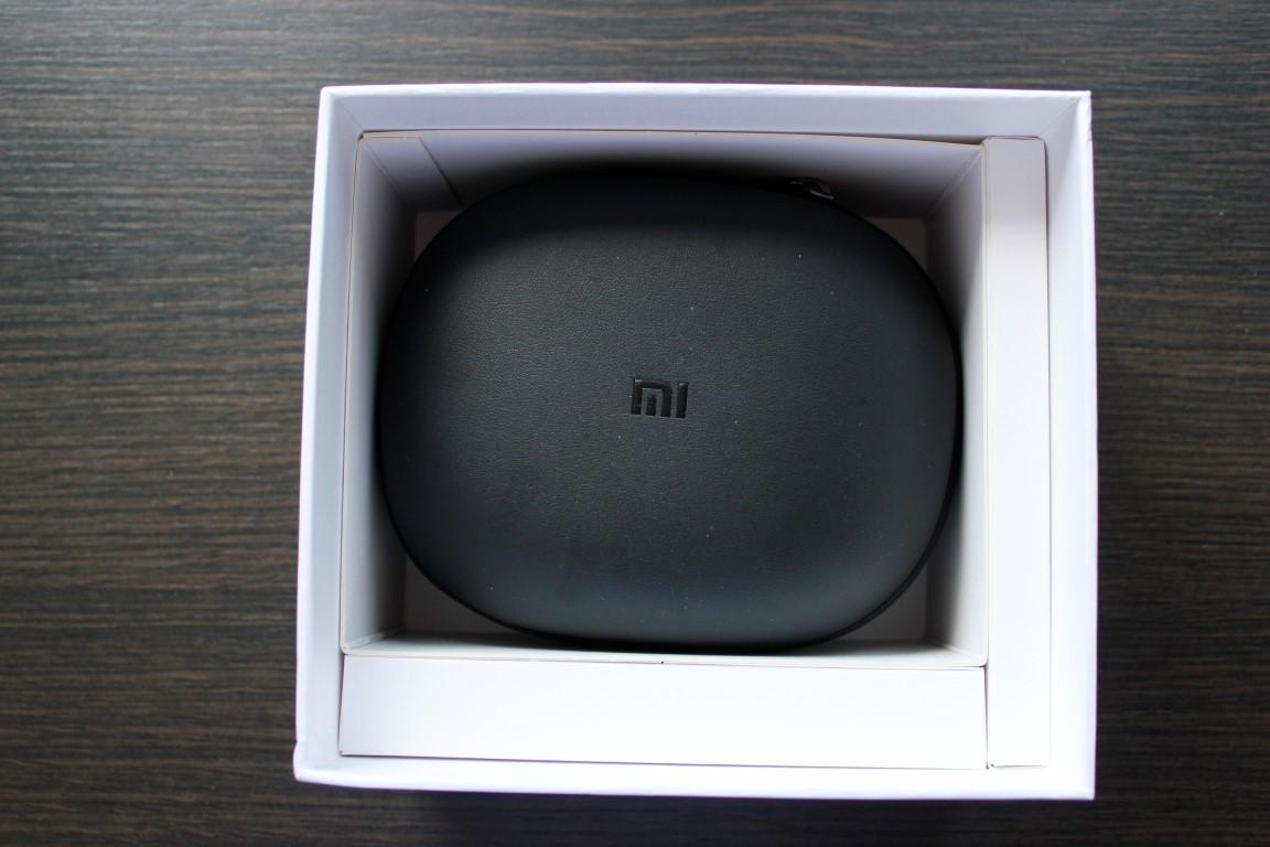 Xiaomi Mi Headphone (Goud, Zwart) - Chocoball - Userreviews - Tweakers