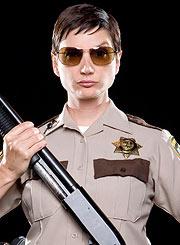 Deputy Trudy Wiegel