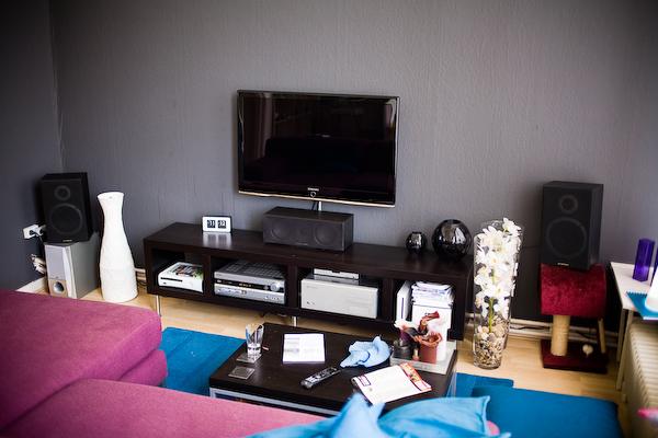 Post hier pics en specs van je home cinema! Deel 32 - Audio en ...