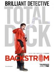 Backstrom (2015)