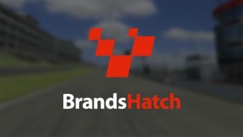 Brands Hatch Circuit - Indy