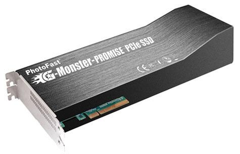 PhotoFast G-Monster Promise