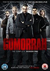Gomorrah (2014–)