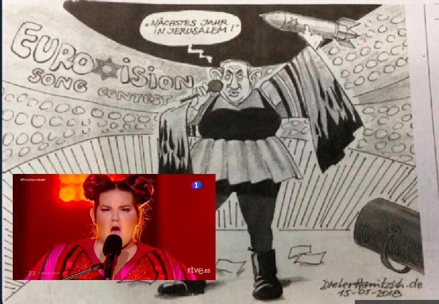 http://dutchturks.nl/wp-content/uploads/2018/05/Netanyahu-cartoon-Hanitzsch1.jpg