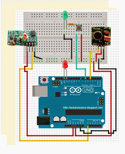 how to make an arduino play a recorded message