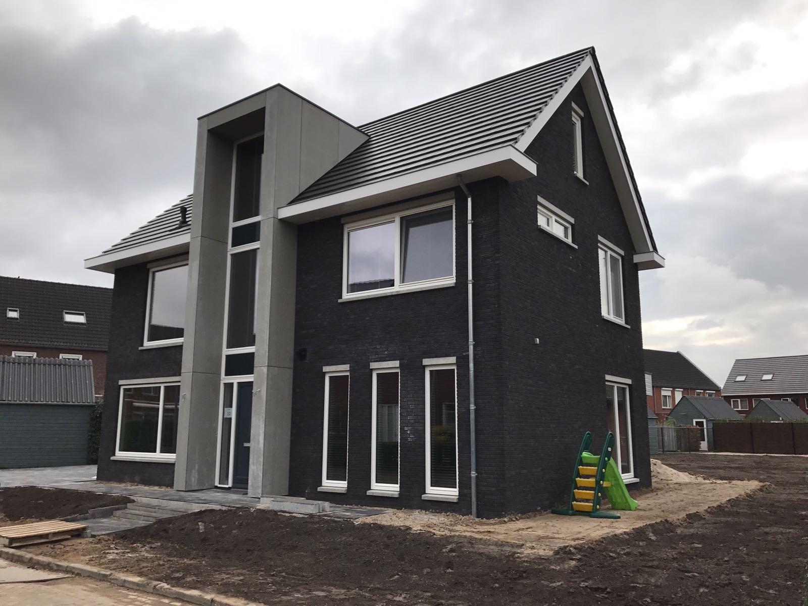 Ervaringen met het bouwen van een huis deel 2 wonen for Hoeveel kost een nieuwe trap