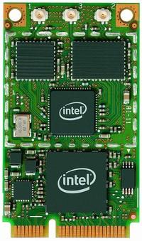 Intel 4965AGN wireless card
