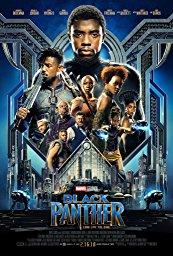 Black Panther (2018)