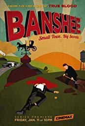 Banshee (2013–2016)