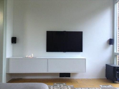 Post hier foto 39 s en specs van je home cinema deel 48 audio en hifi got - Meubilair tv rode ...