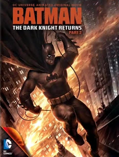 Batman: The Dark Knight Returns, Part 2 (2013)