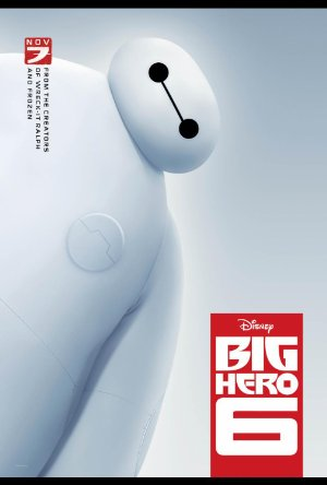 Big Hero 6 (2014)