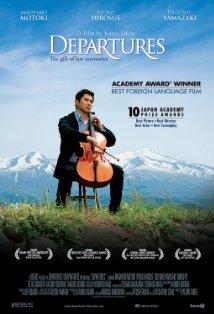 Okuribito (2008)