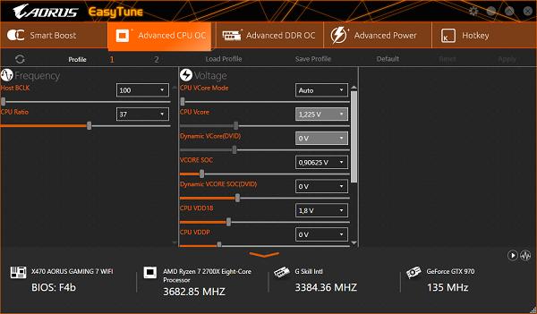 Gigabyte Aorus X470 Gaming 7 WiFi - Rooieduvel - Userreviews