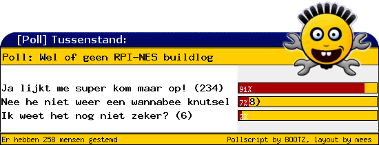 http://poll.dezeserver.nl/results.cgi?pid=398606&layout=2&sort=prc