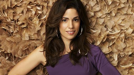 Hilda Suarez