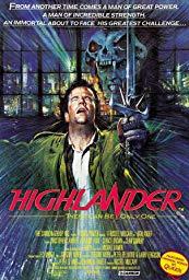 Highlander (1986)