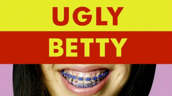 Serie - Ugly Betty