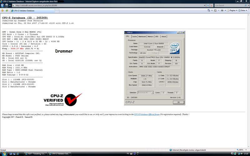 Drammer - DDR3