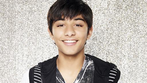 Justin Suarez