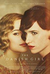 The Danish Girl (2015)