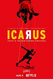 Icarus (2017)