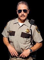 Deputy James Garcia