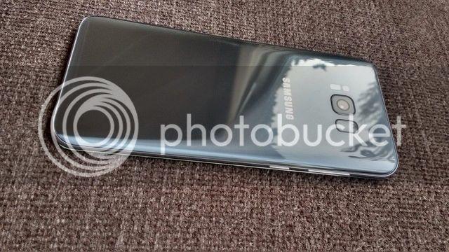 Samsung Galaxy S8-serie] Ervaringen & Discussie - Android